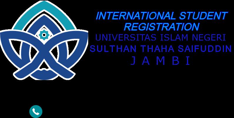 Pascasarjana UIN STS Jambi Logo